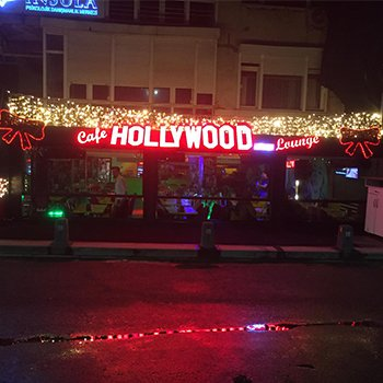 Üsküdar Hollywood